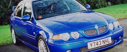 konwerter do MG ZS