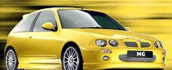 konwerter do MG ZR
