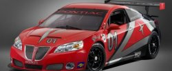 konwerter do Pontiac G6