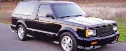 konwerter do GMC Typhoon