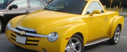 konwerter do Chevrolet SSR