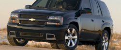 konwerter do Chevrolet Trailblazer