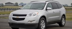 konwerter do Chevrolet Traverse