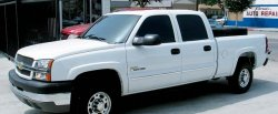 konwerter do Chevrolet 2500
