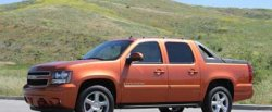 konwerter do Chevrolet Avalanche