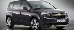 konwerter do Chevrolet Orlando