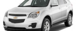 konwerter do Chevrolet Equinox