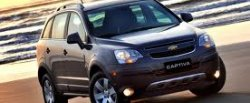 konwerter do Chevrolet Captiva