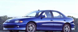 konwerter do Chevrolet Cavalier