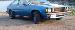 konwerter do Chevrolet Citation