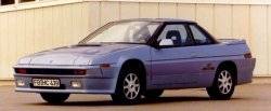 konwerter do Subaru XT