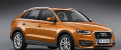 konwerter do Audi Q3