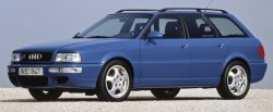 konwerter do Audi RS2