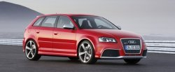 konwerter do Audi RS3