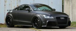 konwerter do Audi TT RS