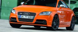 konwerter do Audi TT S
