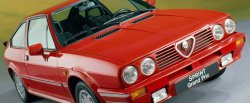 konwerter do Alfa Romeo Sprint
