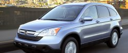 konwerter do Honda CR-V