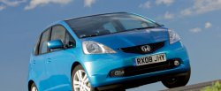 konwerter do Honda Jazz