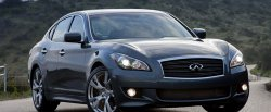 konwerter do Infiniti M37