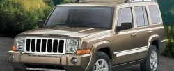 konwerter do Jeep Commander