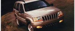 konwerter do Jeep Grand Cherokee
