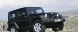 konwerter do Jeep Wrangler