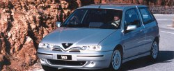 konwerter do Alfa Romeo 145