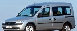 konwerter do Opel Combo