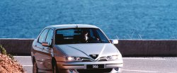 konwerter do Alfa Romeo 146