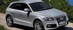 konwerter do Audi Q5