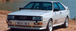 konwerter do Audi Quattro