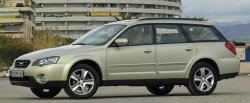 konwerter do Subaru OUTBACK