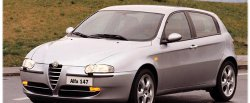 konwerter do Alfa Romeo 147