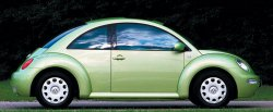 konwerter do Volkswagen Beetle