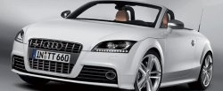 konwerter do Audi TT