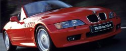 konwerter do BMW Z3