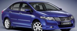 konwerter do Honda City