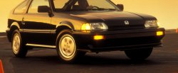 konwerter do Honda CRX