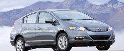 konwerter do Honda Insight