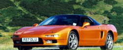 konwerter do Honda NSX