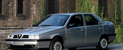 konwerter do Alfa Romeo 155