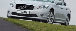 konwerter do Infiniti M35h