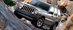 konwerter do Jeep Liberty