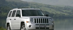 konwerter do Jeep Patriot