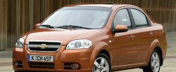 konwerter do Chevrolet Aveo