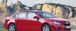 konwerter do Chevrolet Cruze