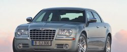 konwerter do Chrysler 300C