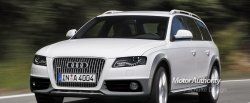 konwerter do Audi A4 Allroad