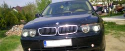 konwerter do BMW 730